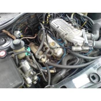 Ford Scorpio 2.9 12V V6 Двигатель