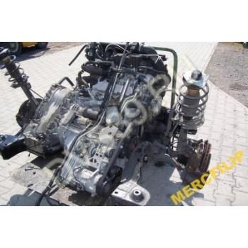 MERCEDES A-KLASA 180 200 CDI Двигатель