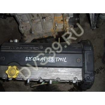 ROVER 25 45 MG ZR Двигатель 2005r 1,4 PO 28 000 MIL