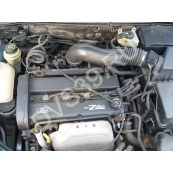 Ford Focus Mondeo Двигатель 2,0 16V zetec