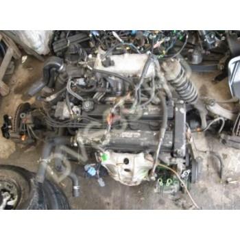 HONDA CR-V CRV Двигатель 2.0 16V 99R B20B3