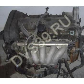 VOLVO S60 V70 S80 XC70 B5244S Двигатель