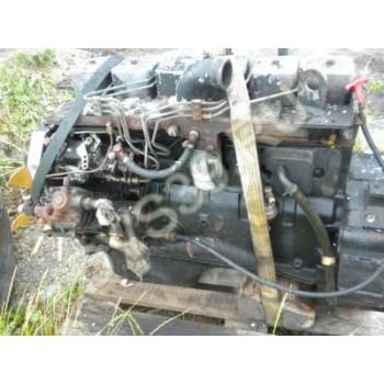 DAF 45 130 Двигатель