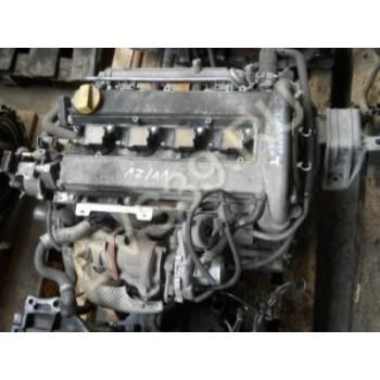 Двигатель 2.0 Turbo 2.0T Saab 93 Sport Sedan 2004