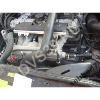 VOLVO S60 2L TURBO Двигатель