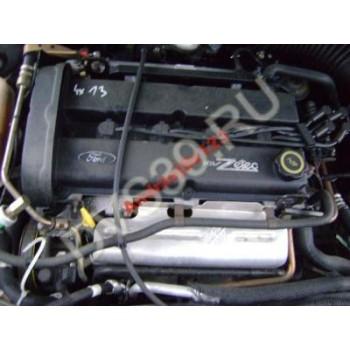Ford Focus, Cougar Mondeo Двигатель 2.0 16V