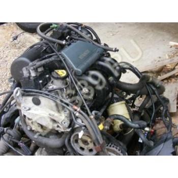 Renault CLIO 2 , TWINGO Двигатель 1,2 Бензин