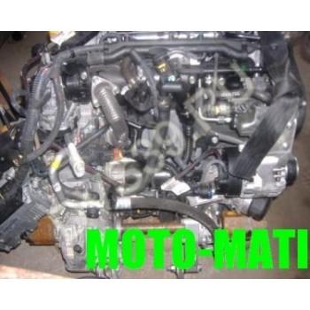FIAT BRAVO 1,6 16V MJTD 2008r. Двигатель