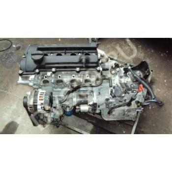 Двигатель HYUNDAI I10 1,2 2010r.