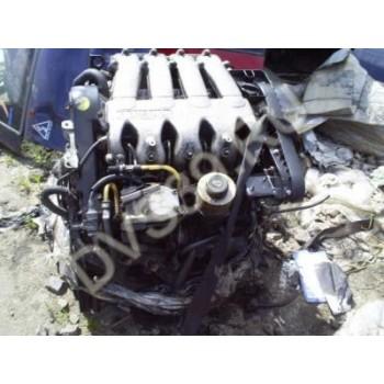 RENAULT LAGUNA 1996 2,2 Двигатель