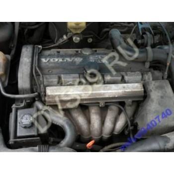 Volvo V70 S70 XC70 C70 S80 S60 - Двигатель 2.4 T benz