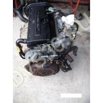 Двигатель Daewoo Nubira 2.0 16V Leganza Evanda X20SED