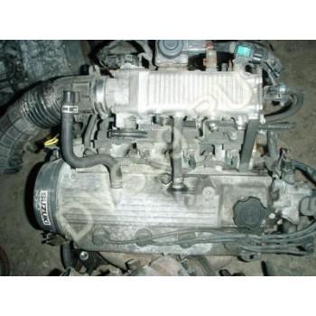 Двигатель DO SUZUKI BALENO 1.6 Бензин
