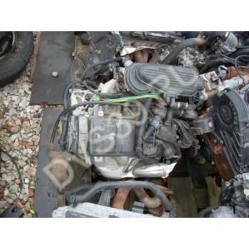 PEUGEOT 106 Двигатель 1.4