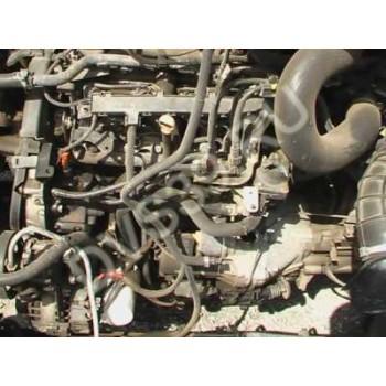 Двигатель CITROEN JUMPER,PEUGEOT BOXER 2,0HDI