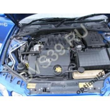 ROVER 75 MG ZT 2,5 V6 ДвигательI