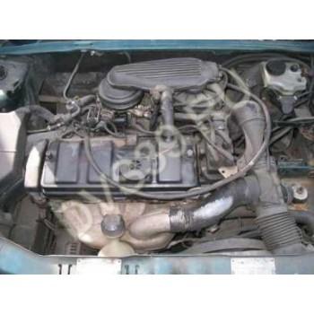 Двигатель PEUGEOT 106 ,93r.