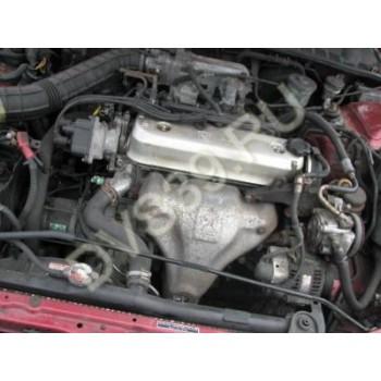 HONDA PRELUDE 92R Двигатель
