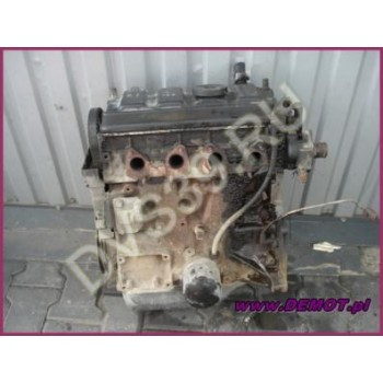 CITROEN AX (1986-) 1.4 Двигатель  KDY