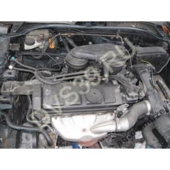 PEUGEOT 306 94r HB Двигатель 1.4 8V 4