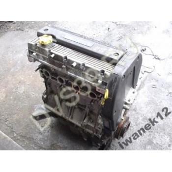 MG ZR ROVER 25 1.4 16V  Двигатель Бензин