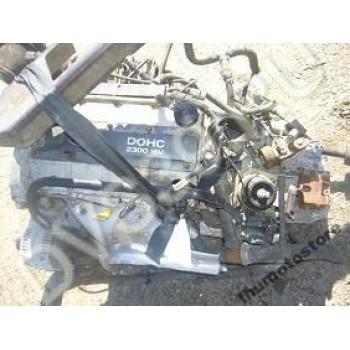 Ford Galaxy 2.3 16V DOHC 96-00r Двигатель