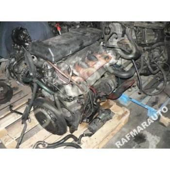 IVECO DAILY 2,8 TD Двигатель