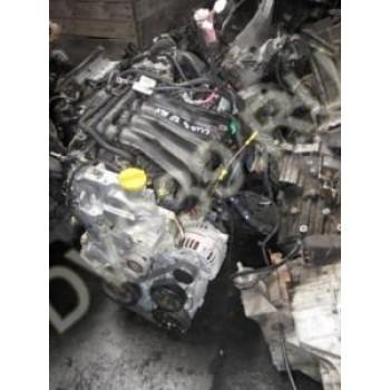 Двигатель DO NISSAN QASHQAI 2.0 16v 05R