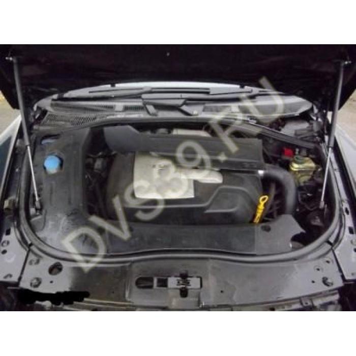 VOLKSWAGEN VW TOUAREG Двигатель 2,5 TDI 2,5TDI BAC