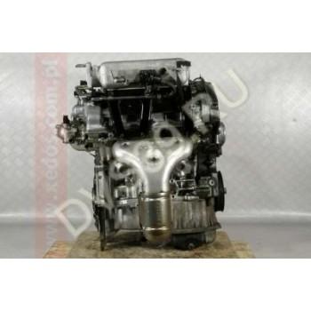Двигатель HYUNDAI SONATA 99 2.5 V6