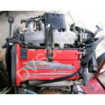 FIAT COUPE 2.0 2,0 16V TURBO Двигатель SUPER