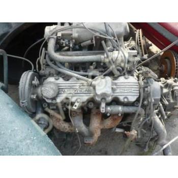 Двигатель  OPEL CALIBRA OMEGA 2.0 8V