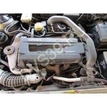 SAAB 9-39-5 Двигатель 2.0T SAAB_TEAM