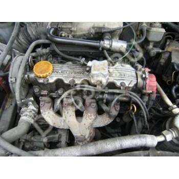 OPEL CALIBRA 93R., 2.0B, 8V Двигатель