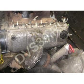 MAZDA 323 1.6 16V 89-94 Двигатель