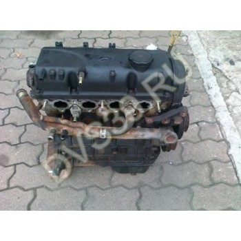 HYUNDAI ACCENT 1,3 12V Двигатель