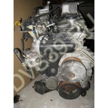 Двигатель NISSAN Patrol Y61 3.0