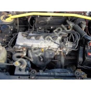 Двигатель NISSAN 100nx