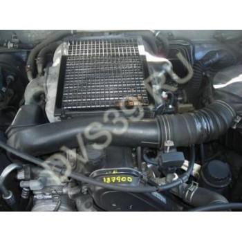 TOYOTA LAND CRUISER 95 3.0 TDI 96- 02 Двигатель
