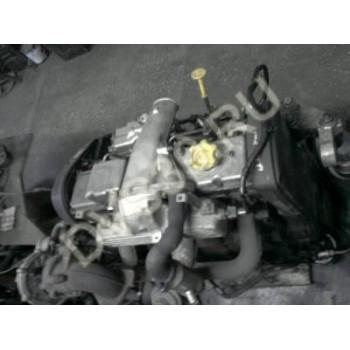 Land Rover Freelander 2.0 TDi Двигатель