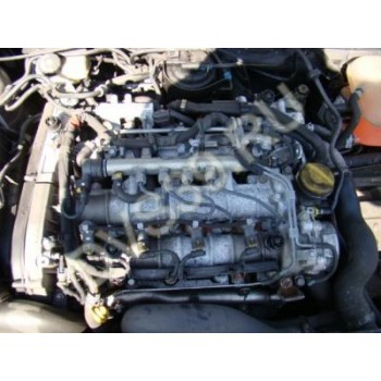 opel astra III zafira B Двигатель 1,9 cdti z19dth