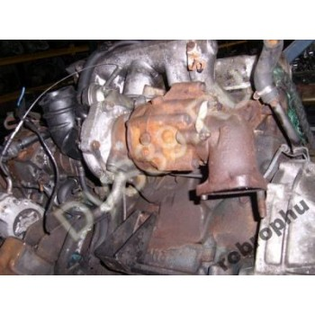 Двигатель NISSAN URVAN URWAN SERENA VANETTE OHC TD