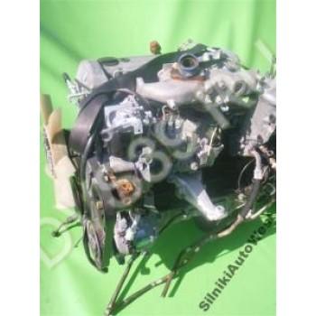 MERCEDES SPRINTER DAEWOO MUSSO Двигатель 2.9 TD TDI