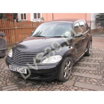 CHRYSLER PT CRUISER Двигатель 2.0