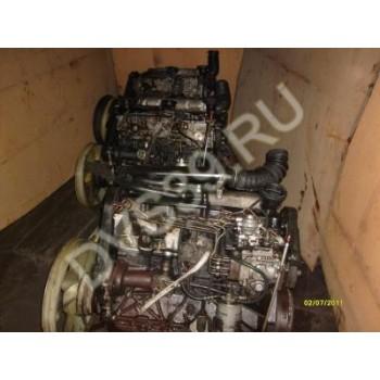 Vw Lt Двигатель 2,4 TD