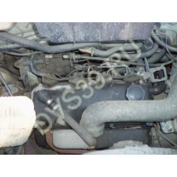 Двигатель PEUGEOT BOXER J5 2.5 D