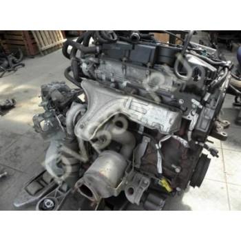 DUCATO BOXER JUMPER Двигатель 2.2 HDI MTJ