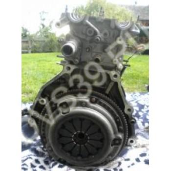 Двигатель HONDA CRX D16Z5