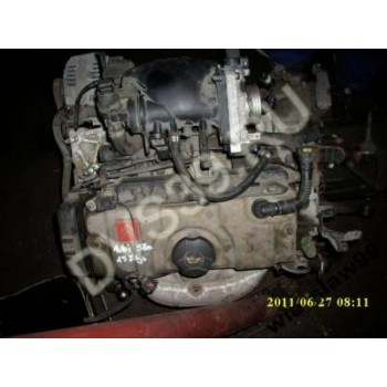 Citroen Xsara 1,6 Бензин Двигатель