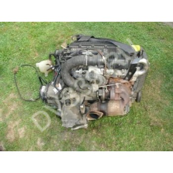 Двигатель 1.5 1,5 DCI KANGOO CLIO THALIA K9K 702 704